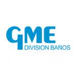 Logo GME División Baños